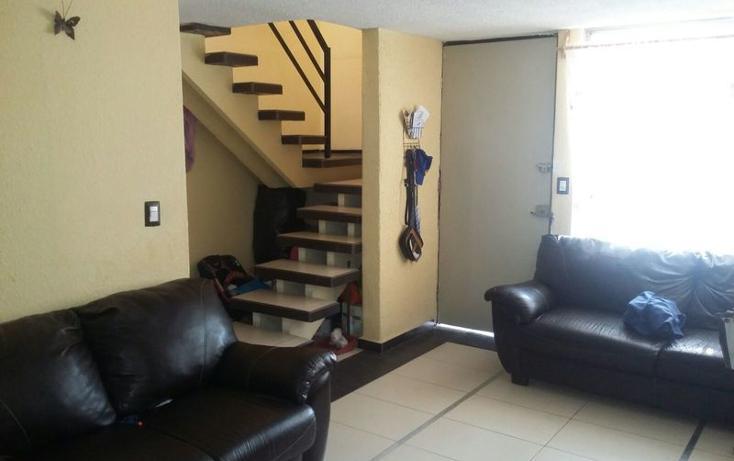 Foto de casa en venta en  , villas de san josé, tultitlán, méxico, 1678547 No. 06