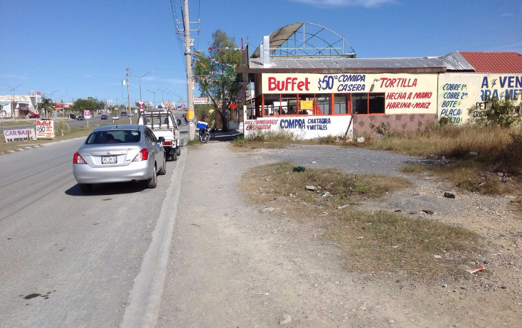 Foto de terreno comercial en renta en  , villas de san juan, juárez, nuevo león, 1605694 No. 01