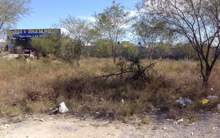 Foto de terreno comercial en renta en  , villas de san juan, juárez, nuevo león, 1605694 No. 02