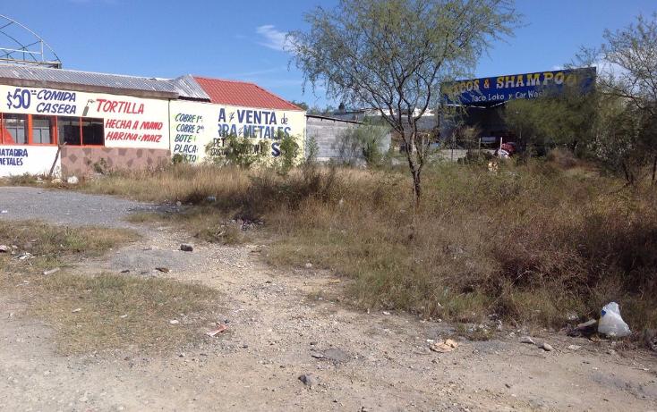 Foto de terreno comercial en renta en  , villas de san juan, juárez, nuevo león, 1605694 No. 03