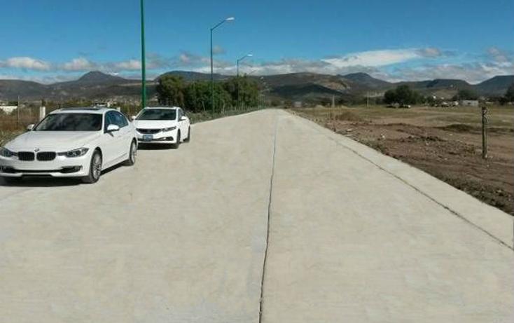 Foto de terreno comercial en venta en  , villas de san juan, le?n, guanajuato, 1069245 No. 04