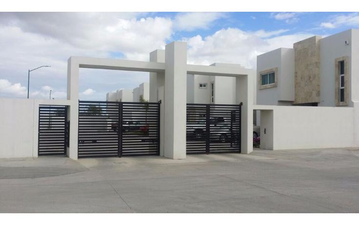 Foto de casa en venta en  , villas de san lorenzo, la paz, baja california sur, 1577836 No. 01
