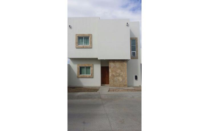 Foto de casa en venta en  , villas de san lorenzo, la paz, baja california sur, 1577836 No. 08