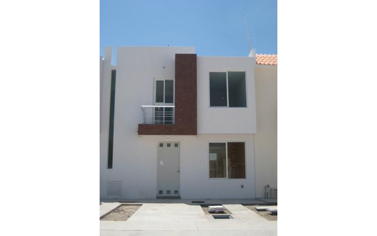 Foto de casa en venta en  , villas de san lorenzo, soledad de graciano sánchez, san luis potosí, 1045065 No. 01