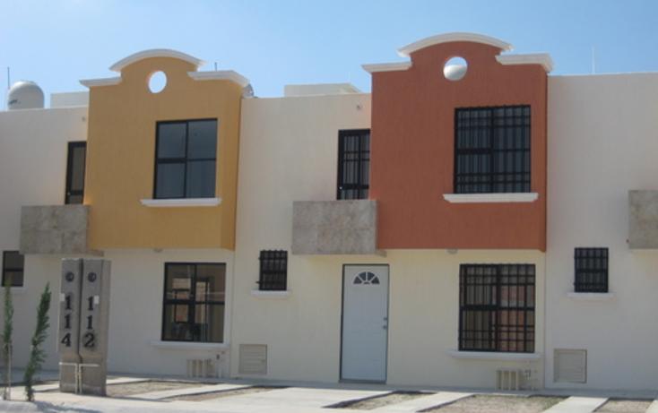 Foto de casa en venta en  , villas de san lorenzo, soledad de graciano sánchez, san luis potosí, 1045065 No. 02