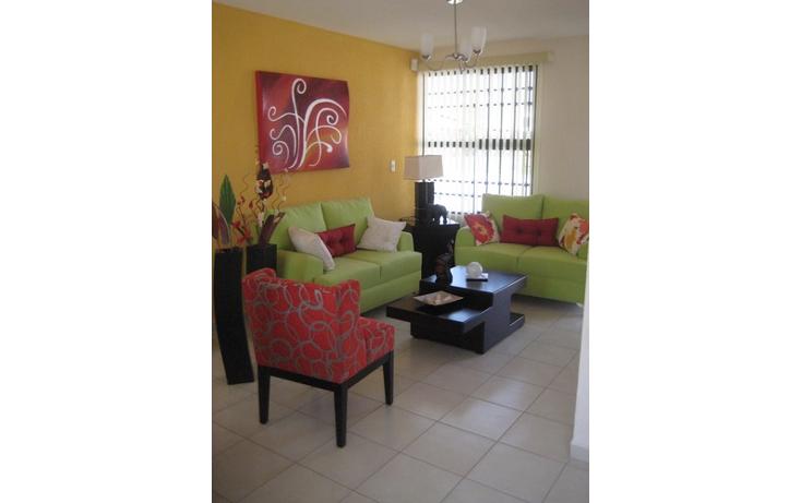 Foto de casa en venta en  , villas de san lorenzo, soledad de graciano sánchez, san luis potosí, 1045065 No. 03