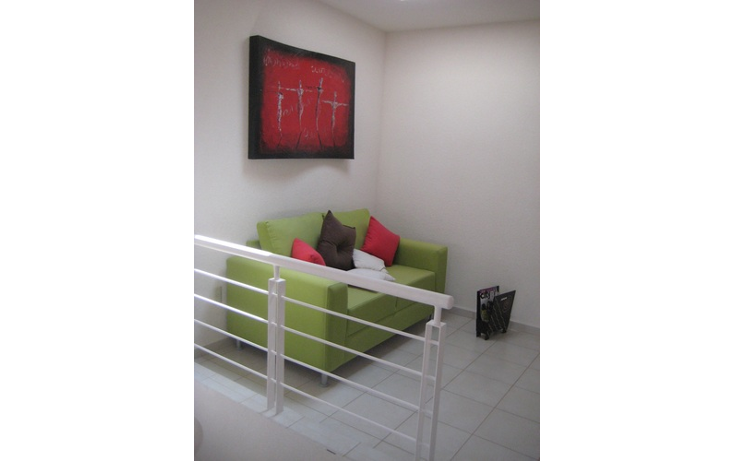 Foto de casa en venta en  , villas de san lorenzo, soledad de graciano sánchez, san luis potosí, 1045065 No. 07