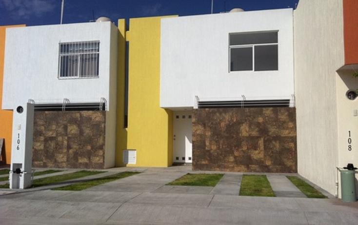 Foto de casa en venta en  , villas de san lorenzo, soledad de graciano s?nchez, san luis potos?, 1045067 No. 01