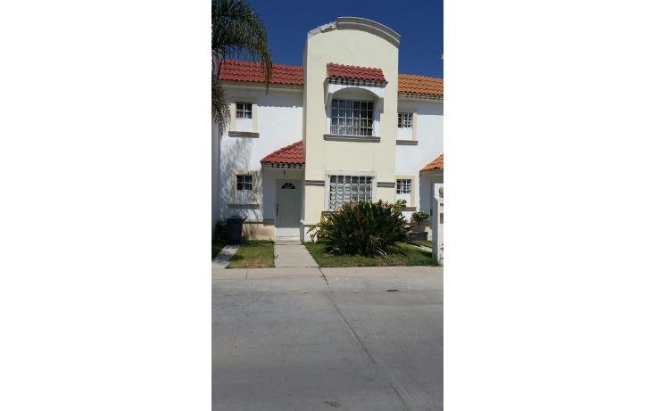 Foto de casa en venta en  , villas de san lorenzo, soledad de graciano s?nchez, san luis potos?, 1075251 No. 01