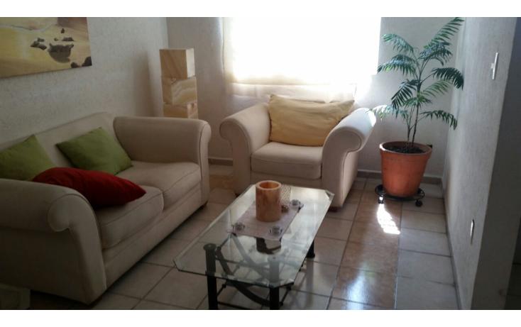 Foto de casa en venta en  , villas de san lorenzo, soledad de graciano s?nchez, san luis potos?, 1075251 No. 02