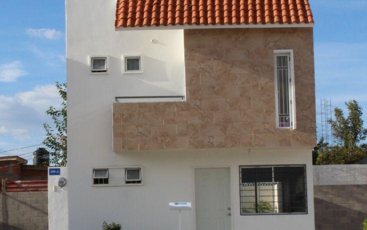 Foto de casa en venta en, villas de san lorenzo, soledad de graciano sánchez, san luis potosí, 1204929 no 02