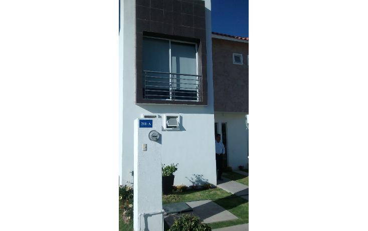 Foto de casa en venta en  , villas de san lorenzo, soledad de graciano sánchez, san luis potosí, 1204945 No. 02