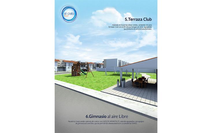 Foto de casa en venta en  , villas de san lorenzo, soledad de graciano sánchez, san luis potosí, 1204945 No. 07