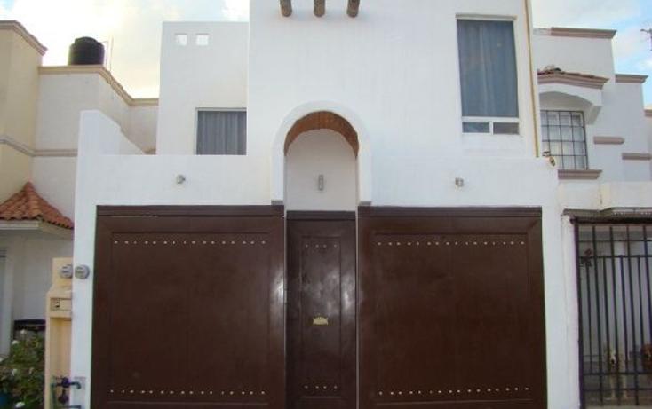 Foto de casa en venta en  , villas de san lorenzo, soledad de graciano s?nchez, san luis potos?, 1243193 No. 01