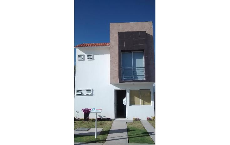 Foto de casa en venta en  , villas de san lorenzo, soledad de graciano s?nchez, san luis potos?, 1279003 No. 08