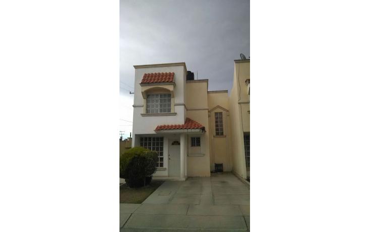 Foto de casa en venta en  , villas de san lorenzo, soledad de graciano sánchez, san luis potosí, 1742026 No. 01