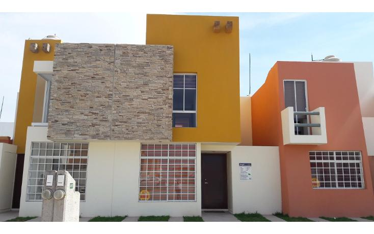 Foto de casa en venta en  , villas de san lorenzo, soledad de graciano sánchez, san luis potosí, 1773906 No. 01