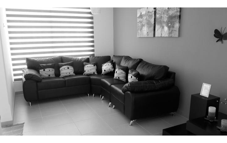 Foto de casa en venta en  , villas de san lorenzo, soledad de graciano sánchez, san luis potosí, 1773906 No. 02