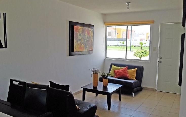 Foto de casa en venta en  , villas de san lorenzo, soledad de graciano sánchez, san luis potosí, 1828842 No. 06