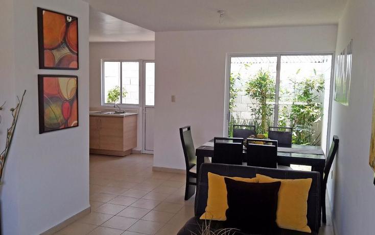 Foto de casa en venta en  , villas de san lorenzo, soledad de graciano sánchez, san luis potosí, 1828842 No. 08