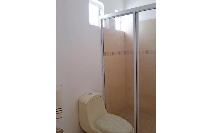 Foto de casa en venta en  , villas de san lorenzo, soledad de graciano sánchez, san luis potosí, 1828842 No. 14