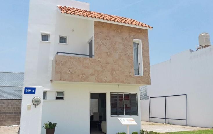 Foto de casa en venta en  , villas de san lorenzo, soledad de graciano sánchez, san luis potosí, 1828910 No. 02