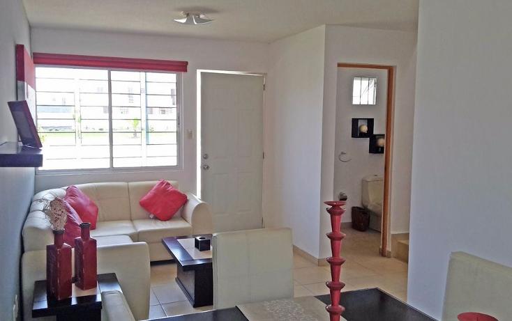 Foto de casa en venta en  , villas de san lorenzo, soledad de graciano sánchez, san luis potosí, 1828910 No. 03