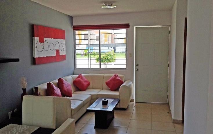 Foto de casa en venta en  , villas de san lorenzo, soledad de graciano sánchez, san luis potosí, 1828910 No. 04