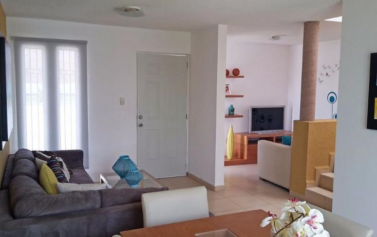 Foto de casa en venta en  , villas de san lorenzo, soledad de graciano sánchez, san luis potosí, 1828982 No. 02