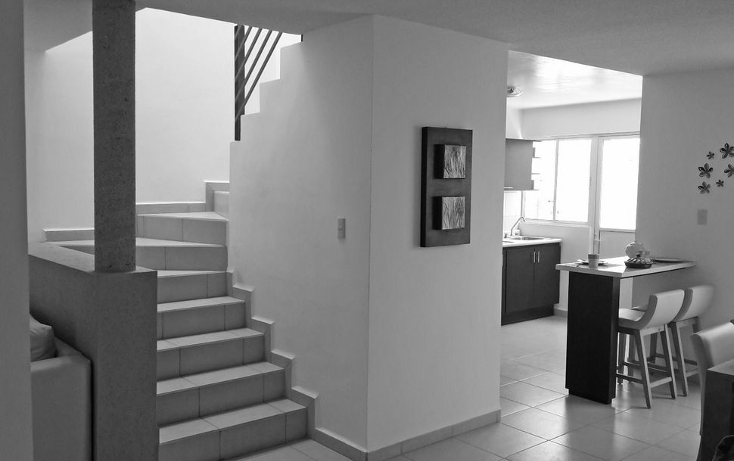 Foto de casa en venta en  , villas de san lorenzo, soledad de graciano sánchez, san luis potosí, 1828982 No. 15