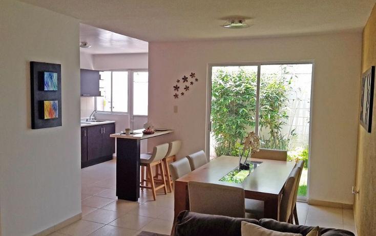 Foto de casa en venta en  , villas de san lorenzo, soledad de graciano sánchez, san luis potosí, 1828982 No. 17
