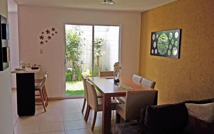 Foto de casa en venta en  , villas de san lorenzo, soledad de graciano sánchez, san luis potosí, 1828982 No. 23