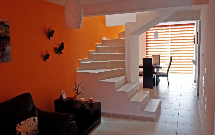 Foto de casa en venta en  , villas de san lorenzo, soledad de graciano sánchez, san luis potosí, 1862030 No. 05