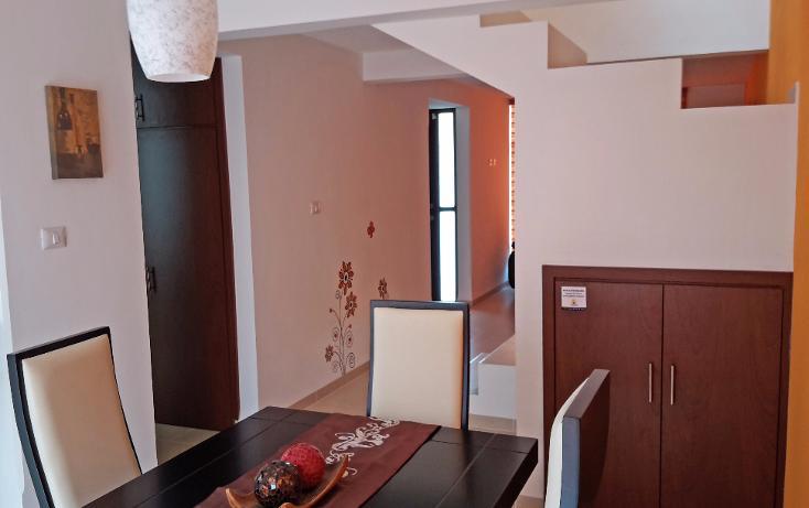Foto de casa en venta en  , villas de san lorenzo, soledad de graciano sánchez, san luis potosí, 1862030 No. 12