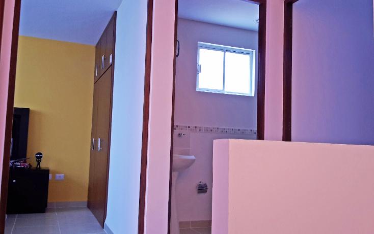 Foto de casa en venta en  , villas de san lorenzo, soledad de graciano sánchez, san luis potosí, 1862030 No. 27