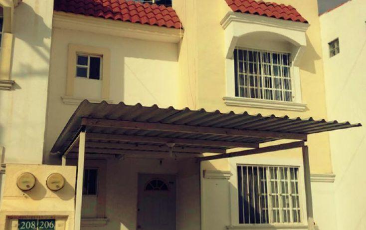 Foto de casa en condominio en venta en, villas de san lorenzo, soledad de graciano sánchez, san luis potosí, 1974390 no 01