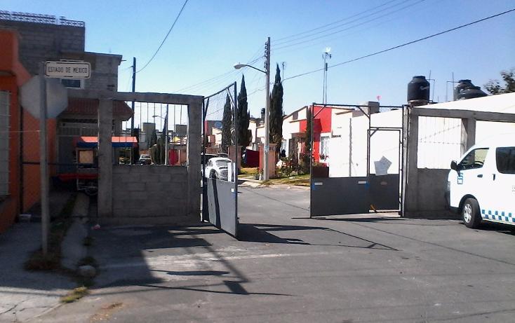 Foto de casa en venta en  , villas de san martín, chalco, méxico, 1711220 No. 03