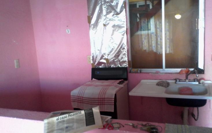 Foto de casa en venta en  , villas de san martín, chalco, méxico, 1711220 No. 07