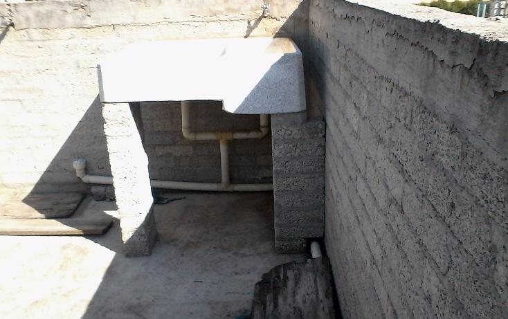 Foto de casa en venta en  , villas de san martín, chalco, méxico, 1711220 No. 18