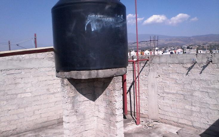 Foto de casa en venta en  , villas de san martín, chalco, méxico, 1711220 No. 19