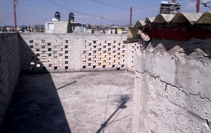 Foto de casa en venta en  , villas de san martín, chalco, méxico, 1711220 No. 21