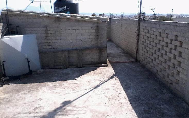 Foto de casa en venta en  , villas de san martín, chalco, méxico, 1711220 No. 22