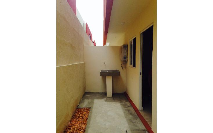 Foto de casa en renta en  , villas de san mart?n, coatzacoalcos, veracruz de ignacio de la llave, 1284395 No. 02