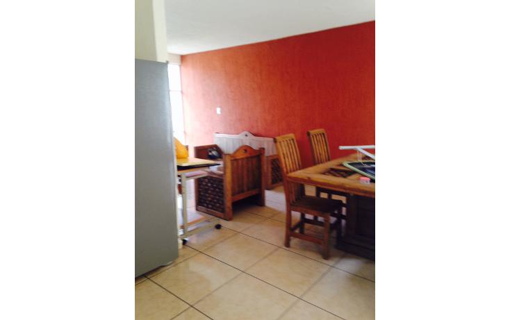 Foto de casa en renta en  , villas de san mart?n, coatzacoalcos, veracruz de ignacio de la llave, 1284395 No. 08