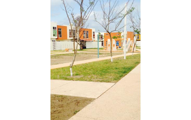 Foto de casa en renta en  , villas de san mart?n, coatzacoalcos, veracruz de ignacio de la llave, 1284395 No. 09