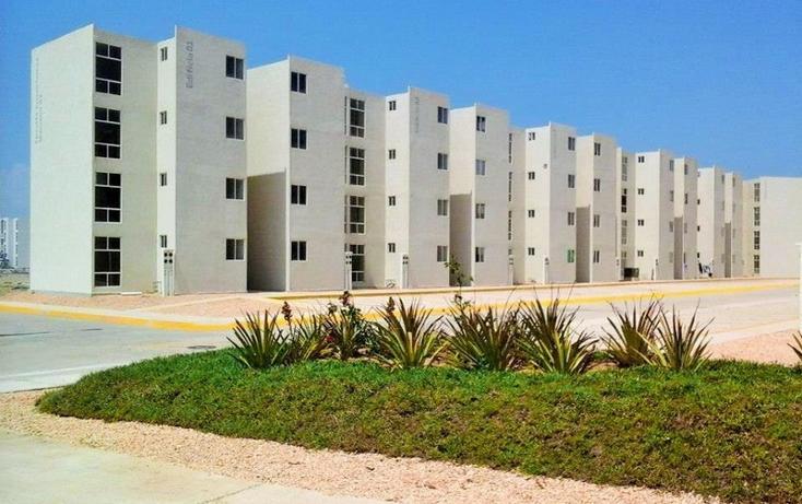 Foto de departamento en venta en  , villas de san martín, coatzacoalcos, veracruz de ignacio de la llave, 1521237 No. 03
