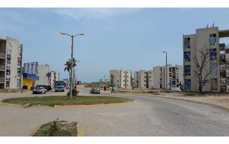 Foto de departamento en venta en  , villas de san martín, coatzacoalcos, veracruz de ignacio de la llave, 1521237 No. 04