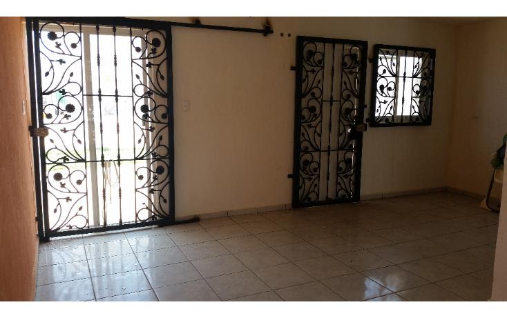 Foto de casa en renta en  , villas de san mart?n, coatzacoalcos, veracruz de ignacio de la llave, 1930334 No. 04