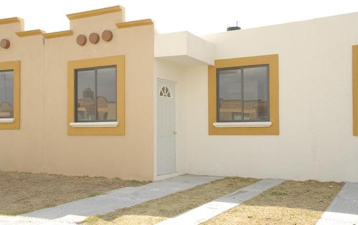 Foto de casa en venta en  , villas de san miguel ii, santa cruz tlaxcala, tlaxcala, 1145603 No. 01