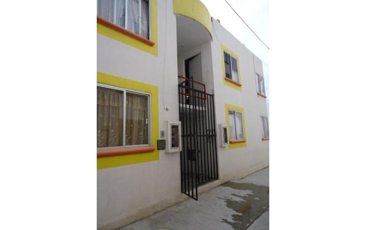 Foto de departamento en venta en  , villas de san miguel ii, santa cruz tlaxcala, tlaxcala, 1917118 No. 01